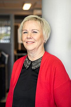 Irja Peltoniemi